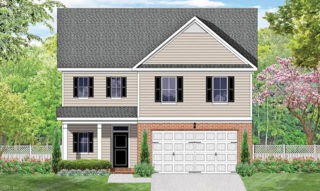 232 Tassell Cres, Suffolk, VA 23434 (#10361044) :: Momentum Real Estate