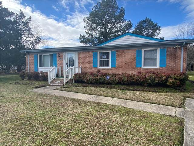 1201 Gray Ct, Suffolk, VA 23434 (MLS #10361045) :: AtCoastal Realty