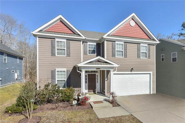 2154 Redgate Dr, Suffolk, VA 23434 (MLS #10361053) :: AtCoastal Realty