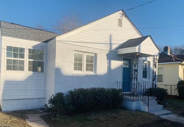 1052 Kenton Ave, Norfolk, VA 23504 (#10361058) :: Crescas Real Estate