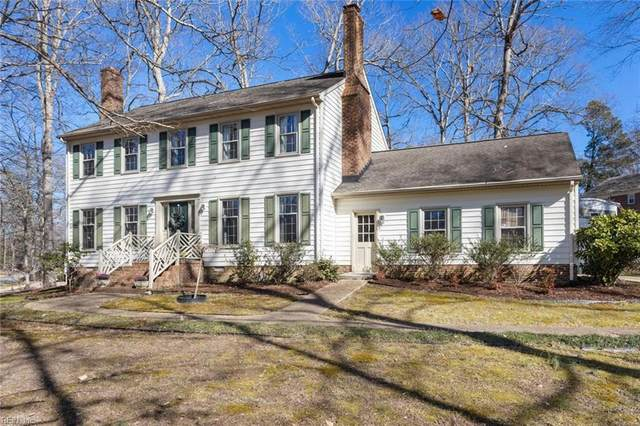 141 Cooley Rd, James City County, VA 23188 (#10361064) :: Avalon Real Estate