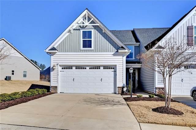 110 Gaston Ln, York County, VA 23185 (#10361069) :: Berkshire Hathaway HomeServices Towne Realty