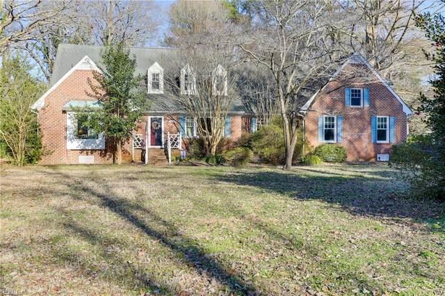 3675 Hill Breeze Rd, Virginia Beach, VA 23452 (#10361075) :: Crescas Real Estate