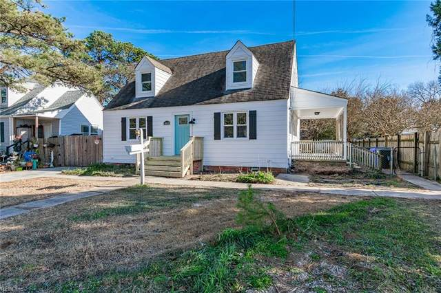 8022 Crescent Rd, Norfolk, VA 23505 (#10361097) :: Crescas Real Estate