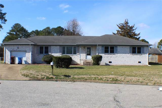 2440 Shield Ln, Chesapeake, VA 23325 (#10361104) :: The Kris Weaver Real Estate Team