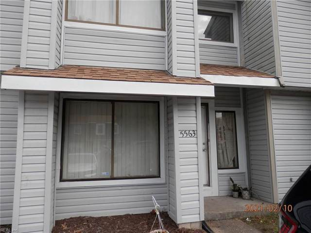 5563 Keydet Dr, Virginia Beach, VA 23462 (#10361108) :: Crescas Real Estate