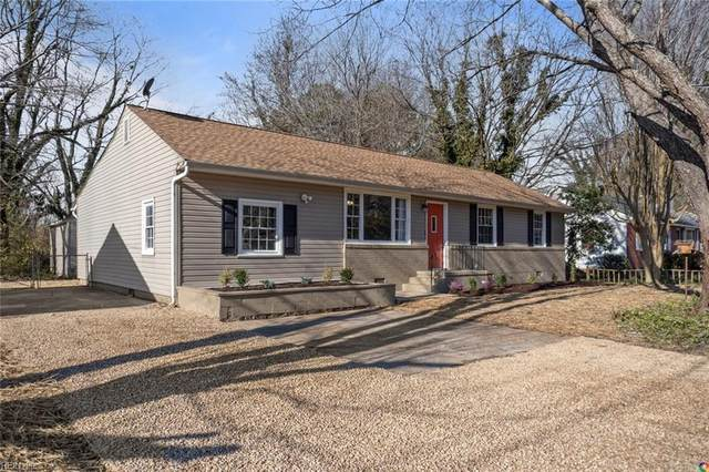 920 Foley Dr, James City County, VA 23185 (MLS #10361111) :: AtCoastal Realty