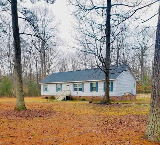 7884 Plantation Rd, Gloucester County, VA 23061 (#10361119) :: Berkshire Hathaway HomeServices Towne Realty