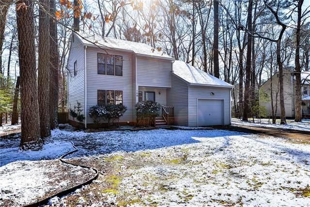109 Arena St, James City County, VA 23185 (#10361124) :: Atlantic Sotheby's International Realty