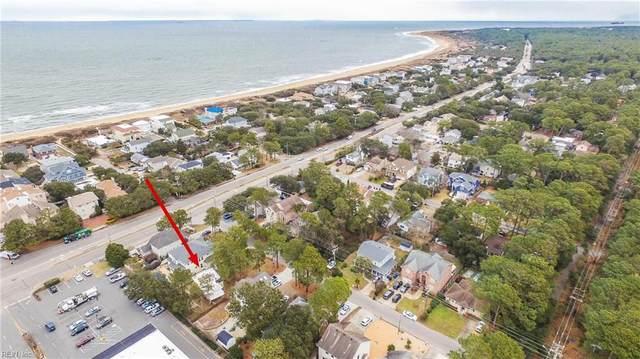2241 Beech St, Virginia Beach, VA 23451 (#10361132) :: Abbitt Realty Co.