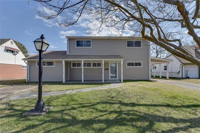 1905 Ardmore Ave, Chesapeake, VA 23324 (#10361134) :: Rocket Real Estate
