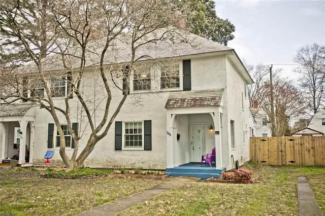 304 Hurley Ave, Newport News, VA 23601 (MLS #10361139) :: AtCoastal Realty