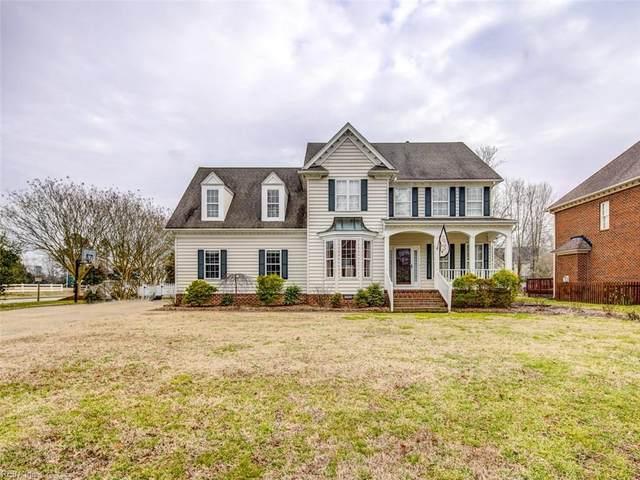 11255 Magnolia Pl, Isle of Wight County, VA 23430 (#10361149) :: Crescas Real Estate