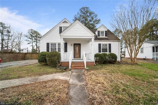 2825 Flag Rd, Chesapeake, VA 23323 (#10361160) :: Crescas Real Estate