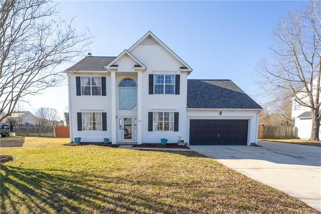 328 Lancing Way, Chesapeake, VA 23323 (#10361168) :: Avalon Real Estate