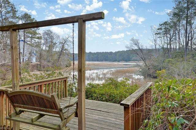 15577 Mill Swamp Rd, Isle of Wight County, VA 23430 (#10361177) :: Rocket Real Estate