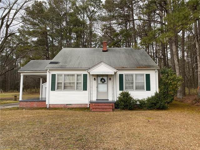 5600 Holland Rd, Suffolk, VA 23437 (#10361180) :: Abbitt Realty Co.