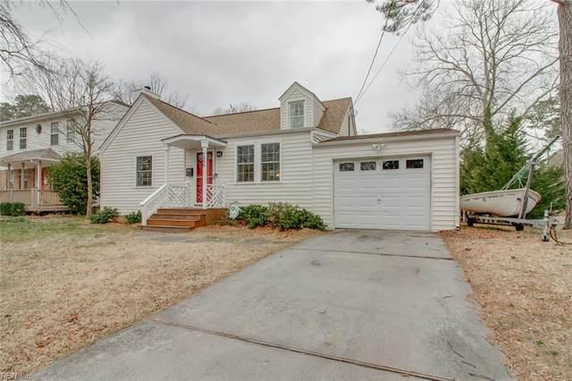 7439 Glenroie Ave, Norfolk, VA 23505 (#10361194) :: Crescas Real Estate