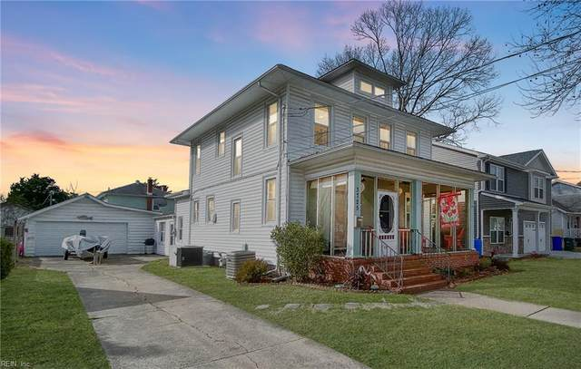 3725 Buckingham St, Norfolk, VA 23513 (#10361195) :: Kristie Weaver, REALTOR