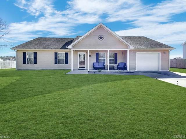 239 Laurel Woods Way, Currituck County, NC 27929 (#10361201) :: The Kris Weaver Real Estate Team
