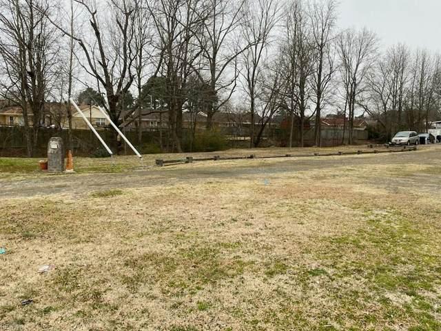 5578 Indian River Rd, Virginia Beach, VA 23464 (#10361208) :: Crescas Real Estate
