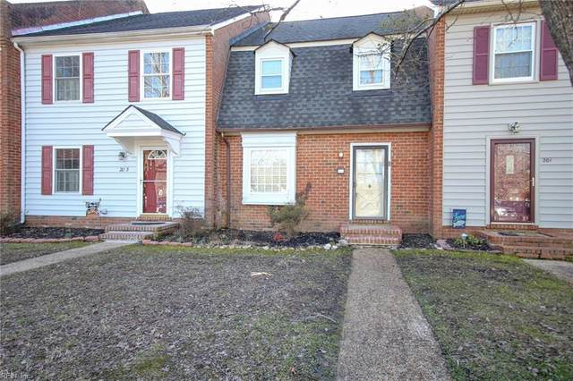 202 London Company Way, James City County, VA 23185 (#10361210) :: Crescas Real Estate