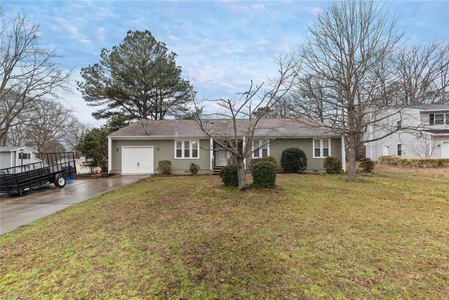 5 Sundance Pl, Newport News, VA 23608 (#10361213) :: Momentum Real Estate
