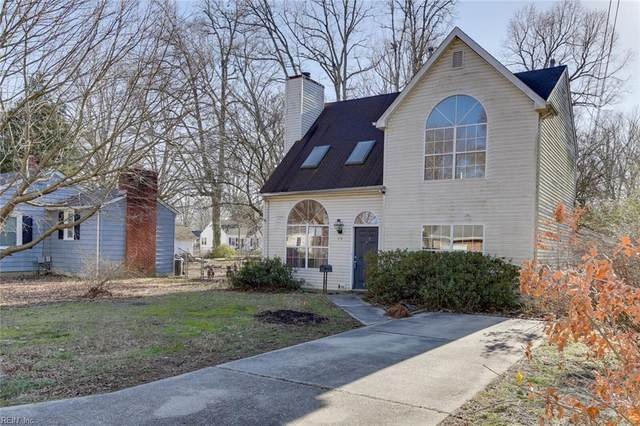60 Morrison Ave, Newport News, VA 23601 (#10361220) :: Encompass Real Estate Solutions