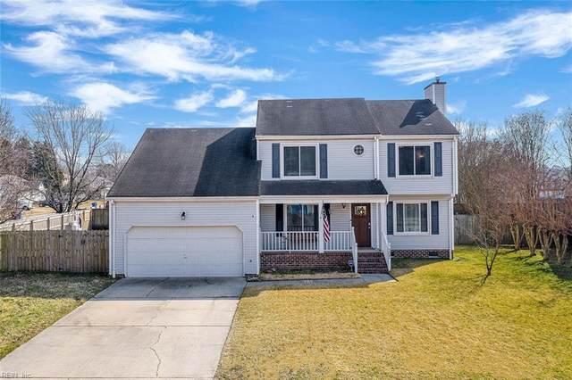 307 Appaloosa Trl, Chesapeake, VA 23323 (#10361221) :: Abbitt Realty Co.