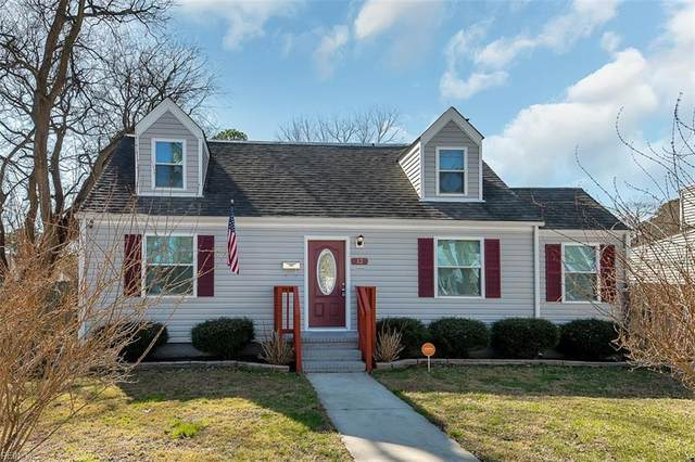 12 Greenbrier Rd, Portsmouth, VA 23707 (#10361233) :: Tom Milan Team