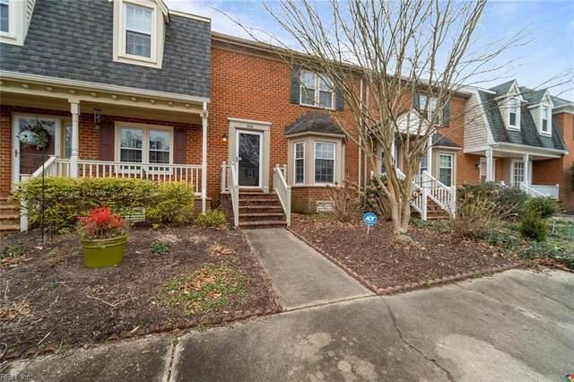 306 Middle Oaks Dr, Chesapeake, VA 23322 (#10361239) :: Abbitt Realty Co.