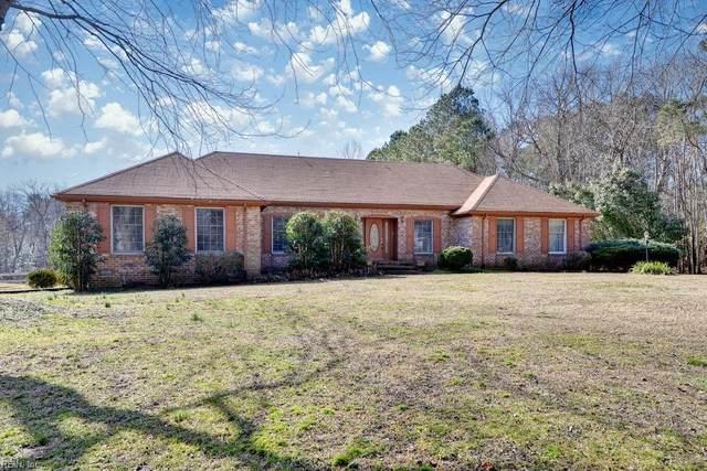 106 Woodland Rd, James City County, VA 23188 (#10361260) :: Crescas Real Estate