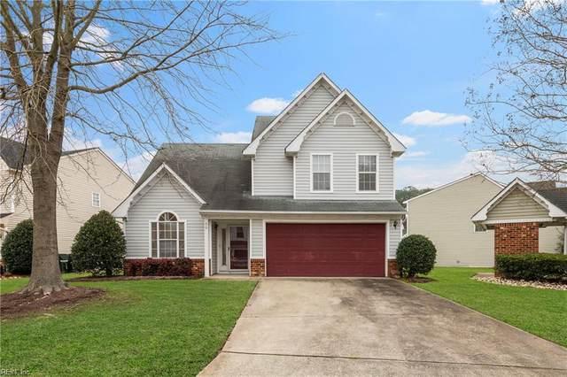 60 Centre Port Cir, Portsmouth, VA 23703 (#10361261) :: Crescas Real Estate