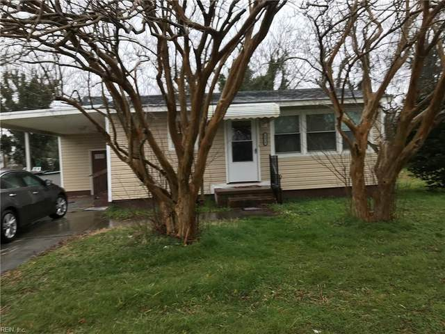 2412 Graham St, Portsmouth, VA 23704 (#10361264) :: Berkshire Hathaway HomeServices Towne Realty