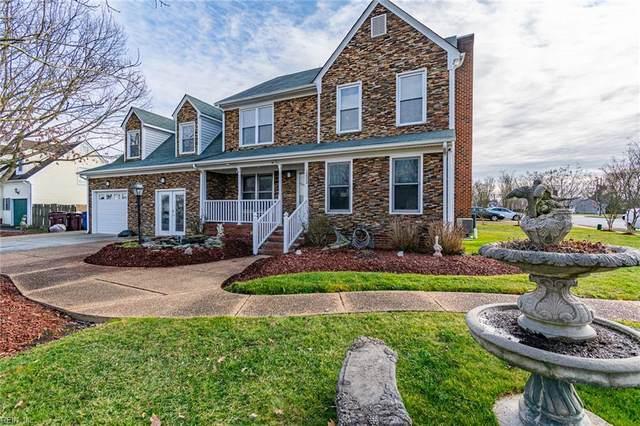 1232 Priscilla Ln, Chesapeake, VA 23322 (#10361275) :: Crescas Real Estate