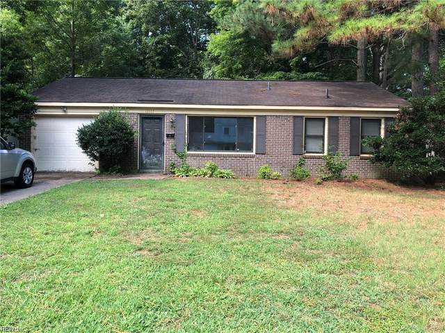 13367 Warwick Springs Ave, Newport News, VA 23601 (MLS #10361276) :: AtCoastal Realty