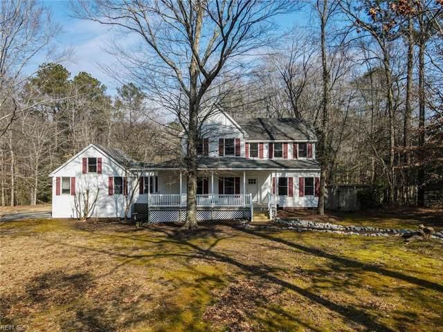 1347 Manning Rd, Suffolk, VA 23434 (#10361287) :: The Bell Tower Real Estate Team