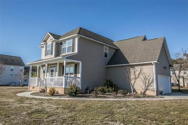 6543 Wysteria Ln, Gloucester County, VA 23061 (#10361314) :: Crescas Real Estate