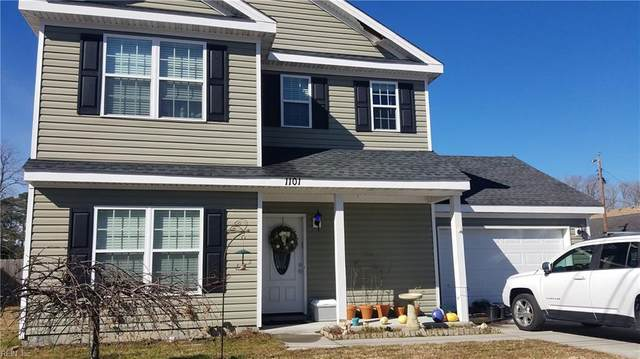 1101 Alexander Ln, Chesapeake, VA 23322 (#10361331) :: Avalon Real Estate