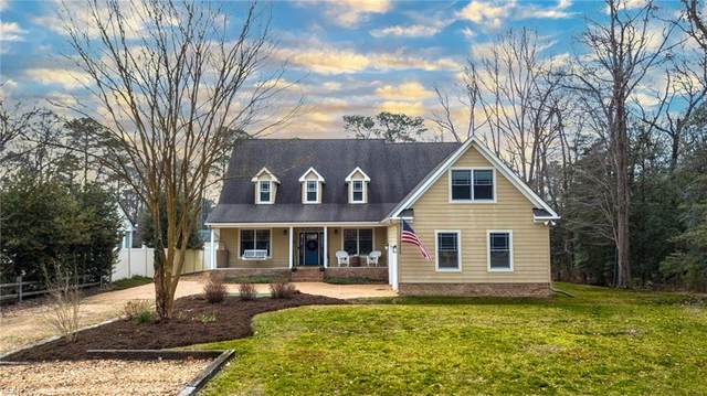 1045 Whippingham Pw, Isle of Wight County, VA 23314 (#10361358) :: Crescas Real Estate