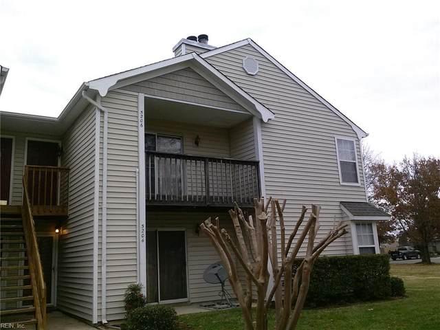 5206 Breezewood Arch, Virginia Beach, VA 23464 (#10361366) :: Crescas Real Estate