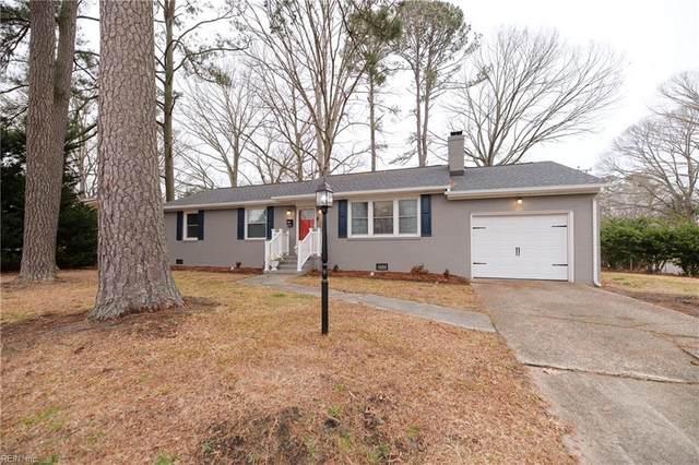 425 Winterhaven Dr, Newport News, VA 23606 (#10361397) :: Rocket Real Estate