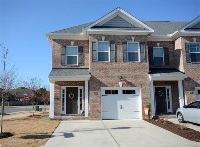 1100 Chatham Ln #1, Chesapeake, VA 23320 (MLS #10361398) :: AtCoastal Realty