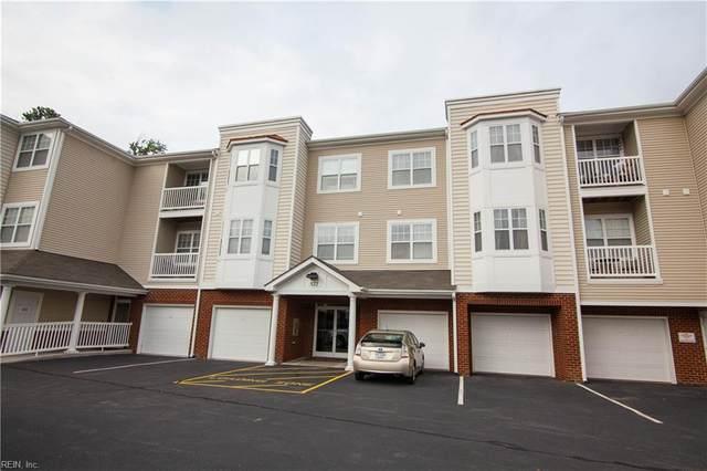 522 Knolls Dr #311, Newport News, VA 23602 (#10361402) :: Crescas Real Estate
