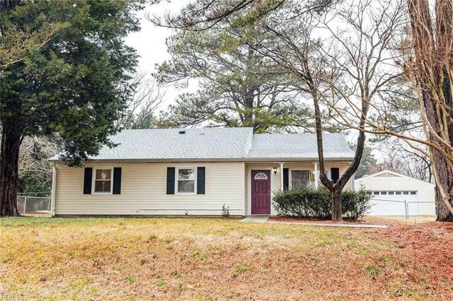 115 Tarleton Bivouac, James City County, VA 23185 (#10361403) :: Atkinson Realty