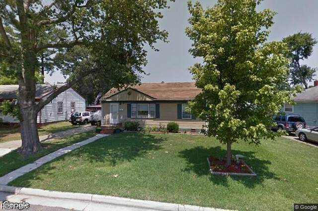 104 Mimosa Rd, Portsmouth, VA 23701 (#10361408) :: Momentum Real Estate