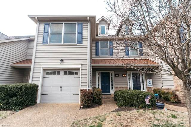 703 Charthouse Cir, Hampton, VA 23664 (#10361411) :: Austin James Realty LLC