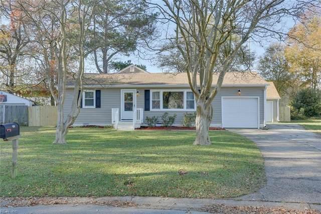 101 Inez Ave, Norfolk, VA 23502 (#10361415) :: The Kris Weaver Real Estate Team