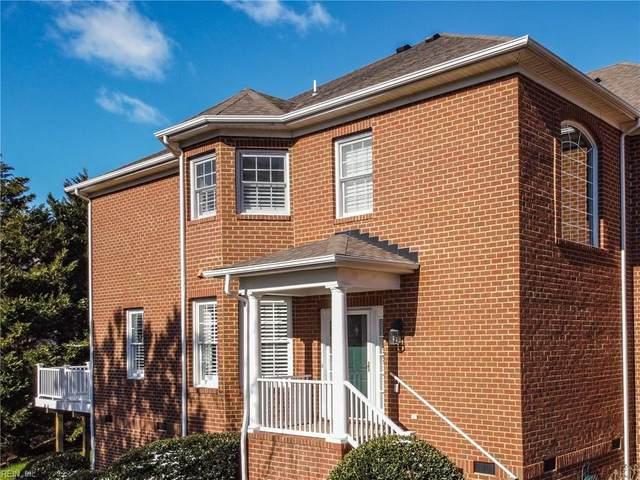 128 Brockton Ct, Williamsburg, VA 23185 (MLS #10361418) :: AtCoastal Realty