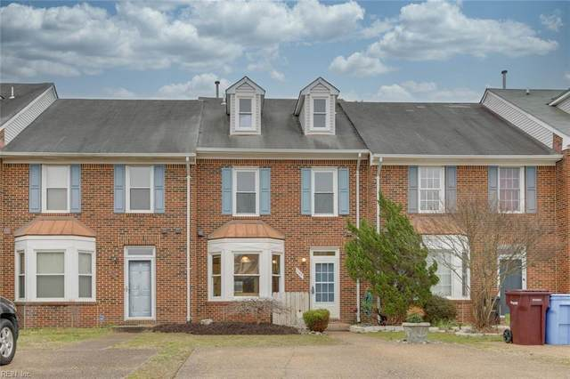 1144 Killington Arch, Chesapeake, VA 23320 (#10361419) :: Momentum Real Estate